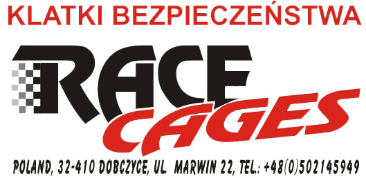 race cages