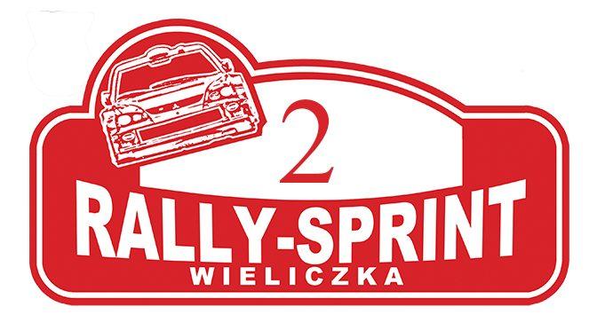 Moto niedziela, czyli 2. Wielicki Rally Sprint o Puchar Burmistrza Miasta i Gminy Wieliczka Artura Kozioła