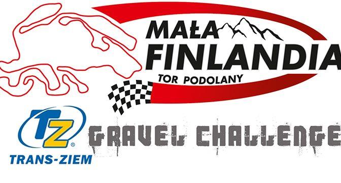 TRANS-ZIEM GRAVEL CHALLENGE – już 12. listopada.